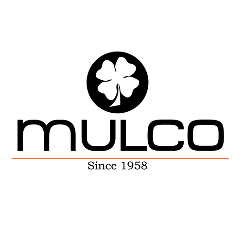 Mulco Strap Holder - Silicone