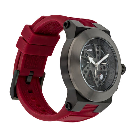 Mulco Evol Daccar - Red