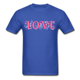 Love Design - Unisex - royal blue