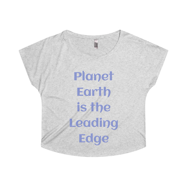 Planet Earth - Dolman