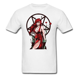 Strong Lilith Lady - Men's - white