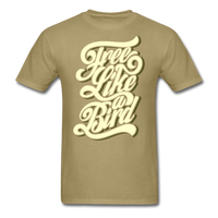 Free Like a Bird - Men's - khaki
