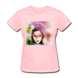 Beautiful Lady Butterfly2 - Women's - pink