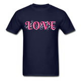 Love Design - Unisex - navy