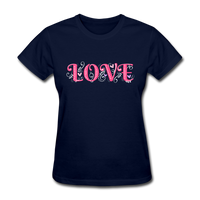 Love Design - Women's - navy