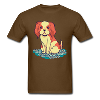 Happy Puppy 2 - Unisex - brown