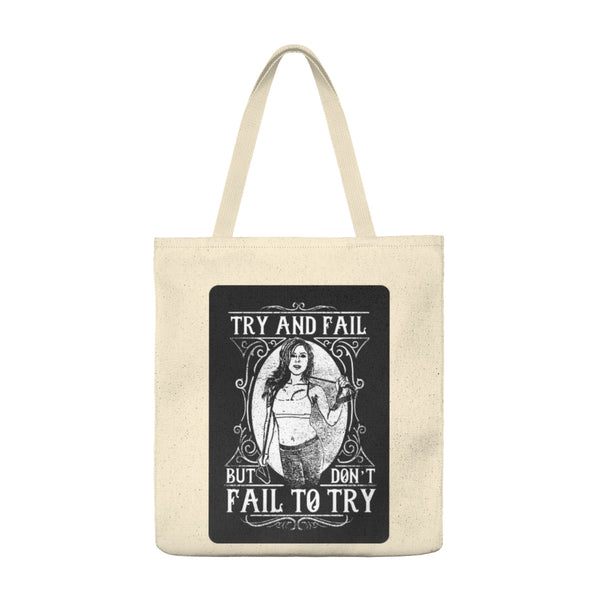 Try and Fail - Tote