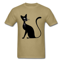 Lady Black Cat - Men's - khaki