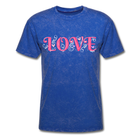 Love Design - Unisex - mineral royal
