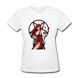 Strong Lilith Lady - Women's - white