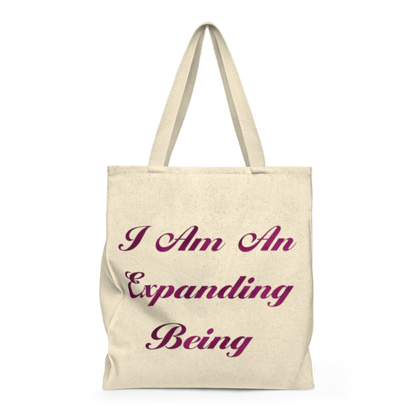 Expanding Being - Tote