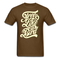 Free Like a Bird - Men's - brown