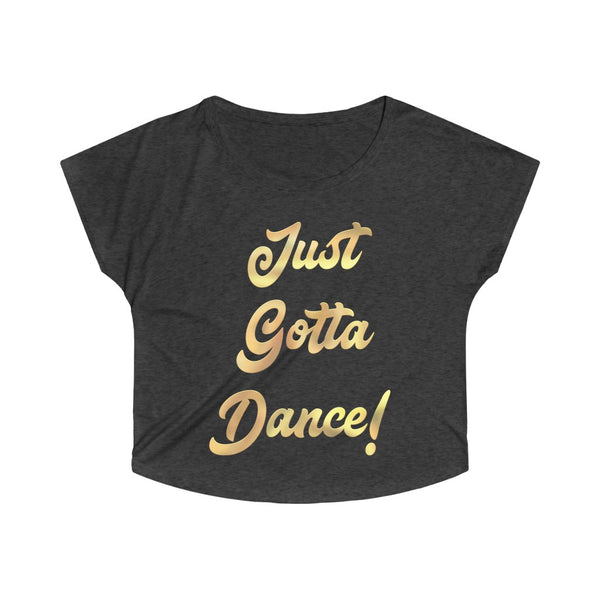 Just Gotta Dance! #8 - Dolman