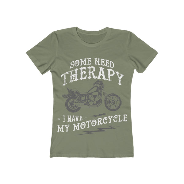 Have My Motorcycle - Boyfriend Women's