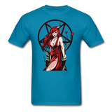 Strong Lilith Lady - Men's - turquoise