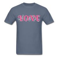 Love Design - Unisex - denim
