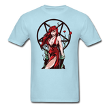Strong Lilith Lady - Men's - powder blue