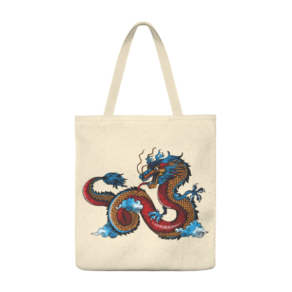 Red Dragon - Tote