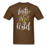 Into the Wild - Men's - brown