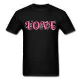 Love Design - Unisex - black