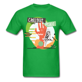 Chill Out Peace - Unisex - bright green