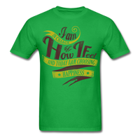 I am in Charge Choose - Unisex - bright green
