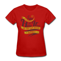 I am in Charge Choose - Women's - red