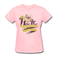 I am in Charge Choose - Women's - pink