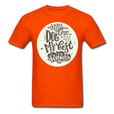 My Dog Best Friend - Unisex - orange