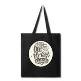 My Dog Best Friend - Tote - black