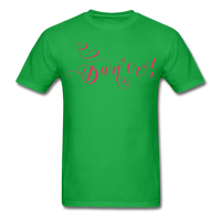 Dance! Fuschia Swirl - Unisex9 - bright green