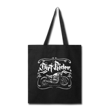 Dirt Rider - Tote - black
