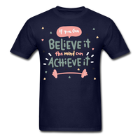 If You Can Believe It - Unisex - navy
