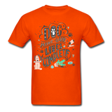 Dogs Lives Complete - Unisex - orange