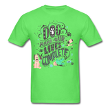 Dogs Lives Complete - Unisex - kiwi