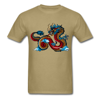Red Dragon - Unisex - khaki