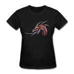 Raging Dragon - Women's - black