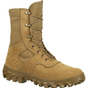 Not all Jungle boots are the same. The Rocky S2V Enhanced Jungle Boot