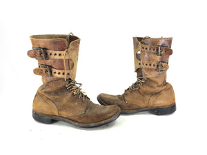 Not all Combat Boots are created equal