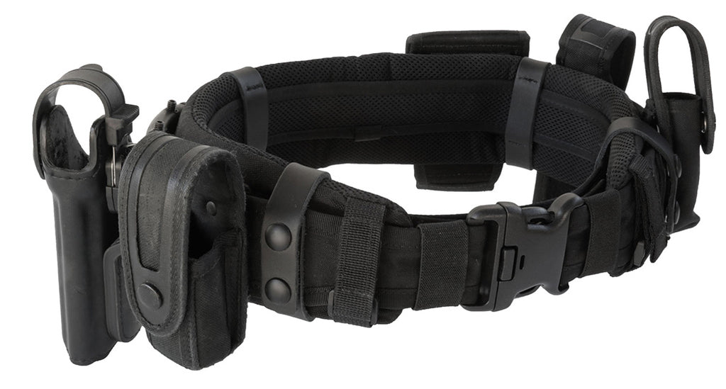 Shapeshifter Duty Belt Crossfire Aust P L
