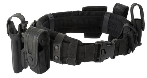 Shapeshifter Duty Belt