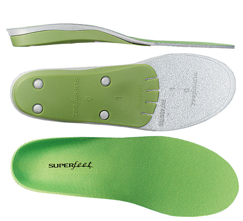 Green Superfeet