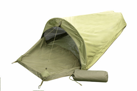 Dug Out Bivy Bag