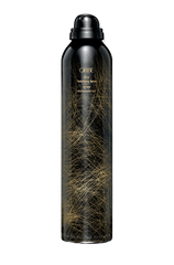 Oribe bottle dry texture spray brown with gold etching