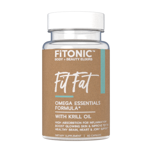 FiTONIC FIT FATS