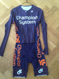 Performance Cycling Skinsuit