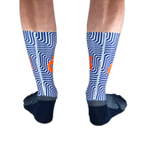 APEX AERO RACE SOCK