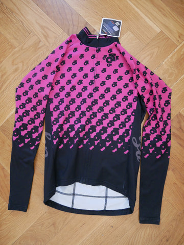 Cycling Women Intermediate Jacket