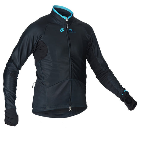 Apex Winter Shield Fleece Jacket