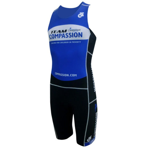 CS Apex Blade Tri Suit
